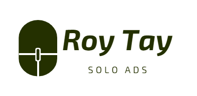 Roy Tay's Solo Ads